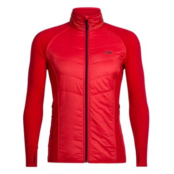 Icebreaker Merino Men's Ellipse Jacket