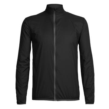 Icebreaker Merino Men's Incline Windbreaker Jacket