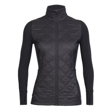 Icebreaker Merino Women's Ellipse Jacket