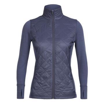 Icebreaker Merino Women's Ellipse Jacket