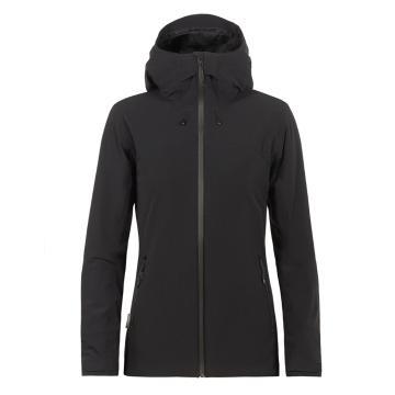 Icebreaker Women's Merinoloft Stratus Transcend Hooded Jacket