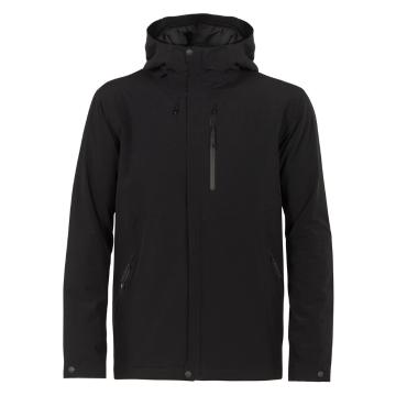 Icebreaker Men's Stratus Merinoloft Transcend Hooded Jacket
