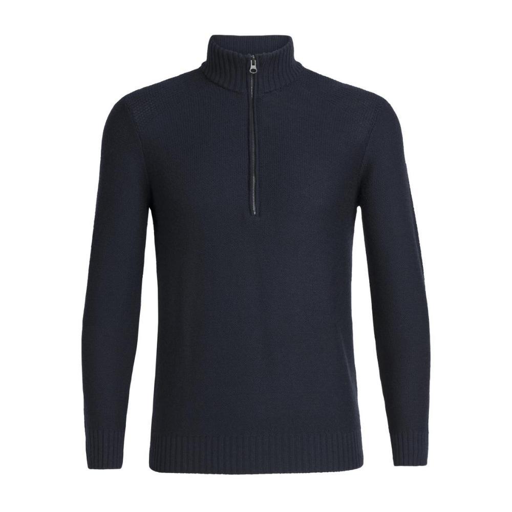 Men's Waypoint Long Sleeve Half Zip