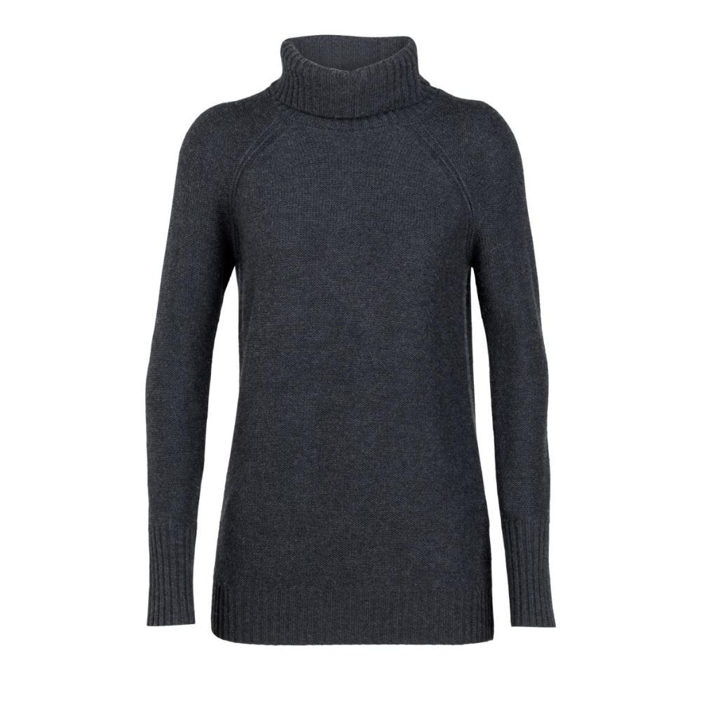 Women's Waypoint Roll Neck Sweater