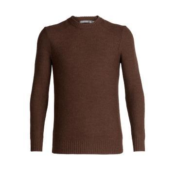 Icebreaker Men's Waypoint Crewe Sweater