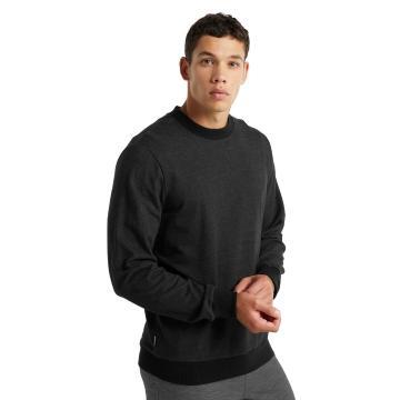 Icebreaker Men's Central Long Sleeve Sweatshirt