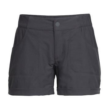 Icebreaker Womens Connection Shorts