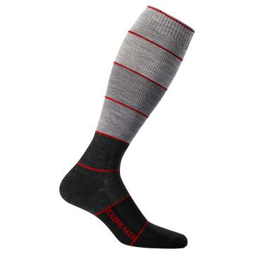 Icebreaker Merino Lifestyle Compression Ultra Light Cushion OTC Socks
