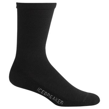 Icebreaker Merino Women's City Lite Crew Socks