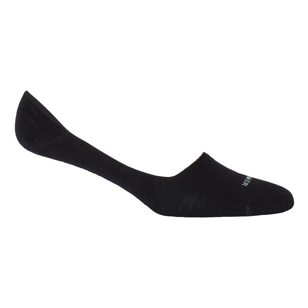 Merino Women's Lifestyle Fine Gauge Ultra-Light Socks - No Show
