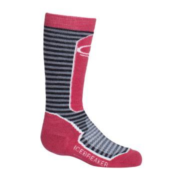Icebreaker Merino Kid's Snow Medium OTC Socks