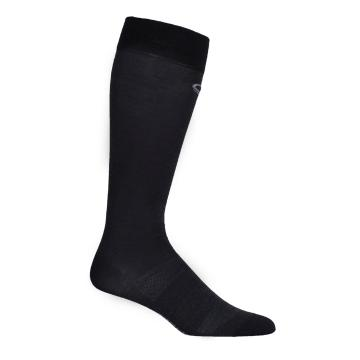 Icebreaker Merino Women's Snow Light Liner OTC Socks - Black