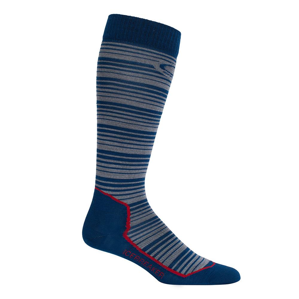 Merino Men's Ski+ Ultra Light OTC Horizons Socks