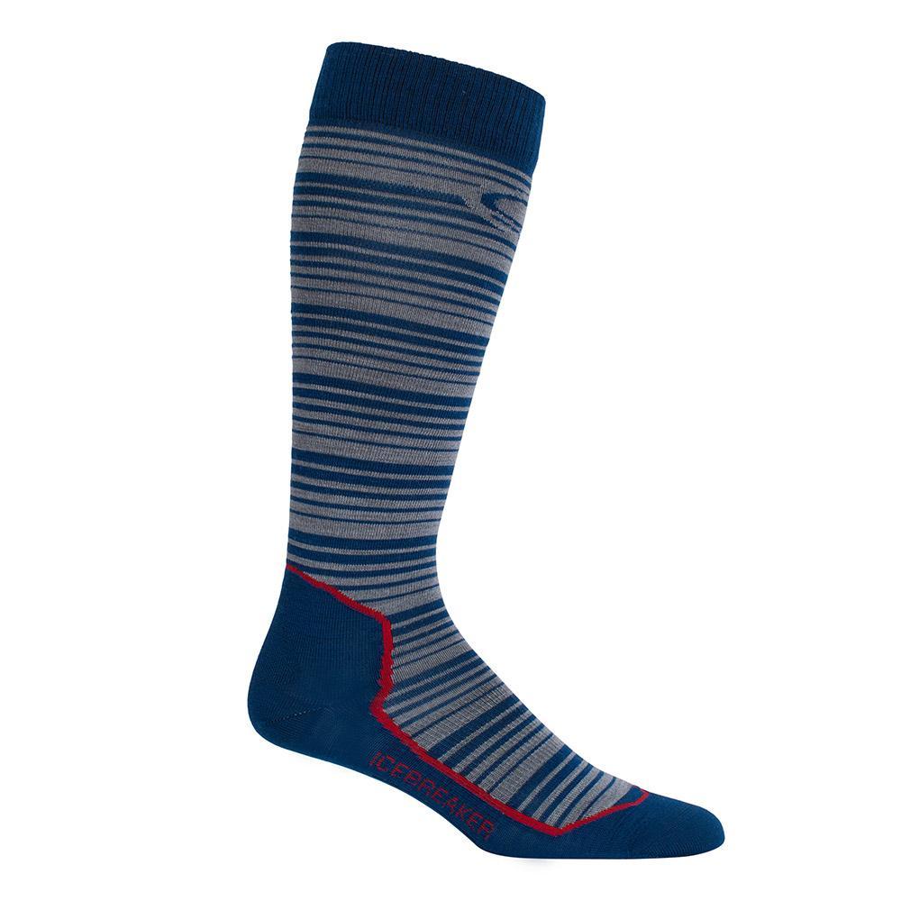 Merino Men's Ski+ Ultra Light OTC Horizons Socks