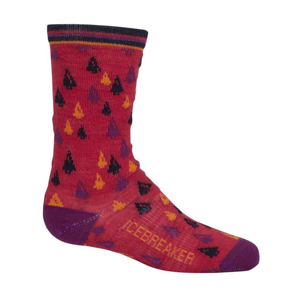 Merino Kid's Lifestyle UL Crew Socks