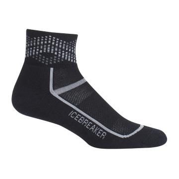 Icebreaker Mens Multi Light Mini Socks
