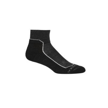 Icebreaker Women's Hike+ Light Mini Socks