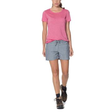 Icebreaker Merino Women's Sphere Short Sleeve Low Crewe