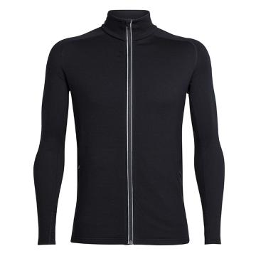Icebreaker Merino Men's Quantum Long Sleeve Zip
