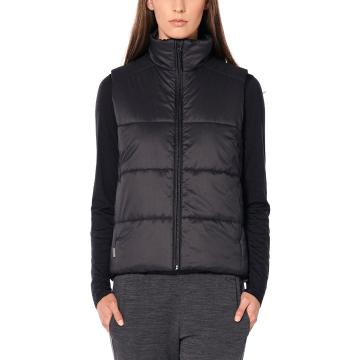 Icebreaker Women's Collingwood Vest - Black