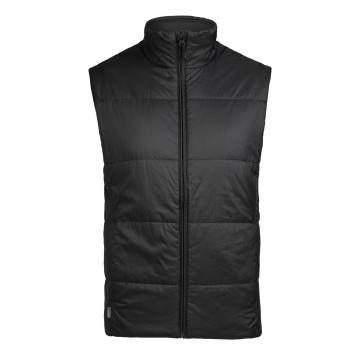 Icebreaker Men's Collingwood Vest - Black