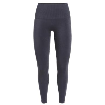 Icebreaker Women's Motion Seamless High Rise Tights - Panther