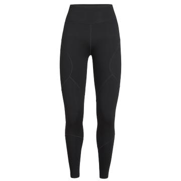 Icebreaker Women's Tranquil Tights - Black