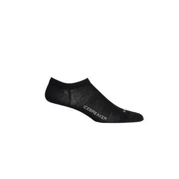 Icebreaker Women's Lifestyle Cool Lite Socks - Black