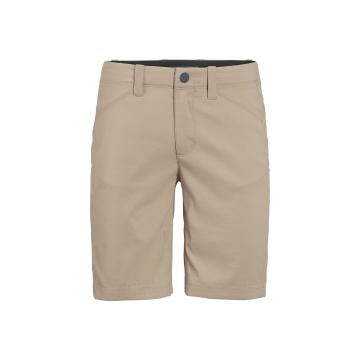 Icebreaker Women's Persist Shorts - British Tan