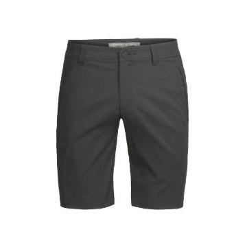 Icebreaker Men's Connection Commuter Shorts - Monsoon