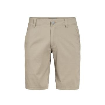 Icebreaker Men's Connection Commuter Shorts - British Tan