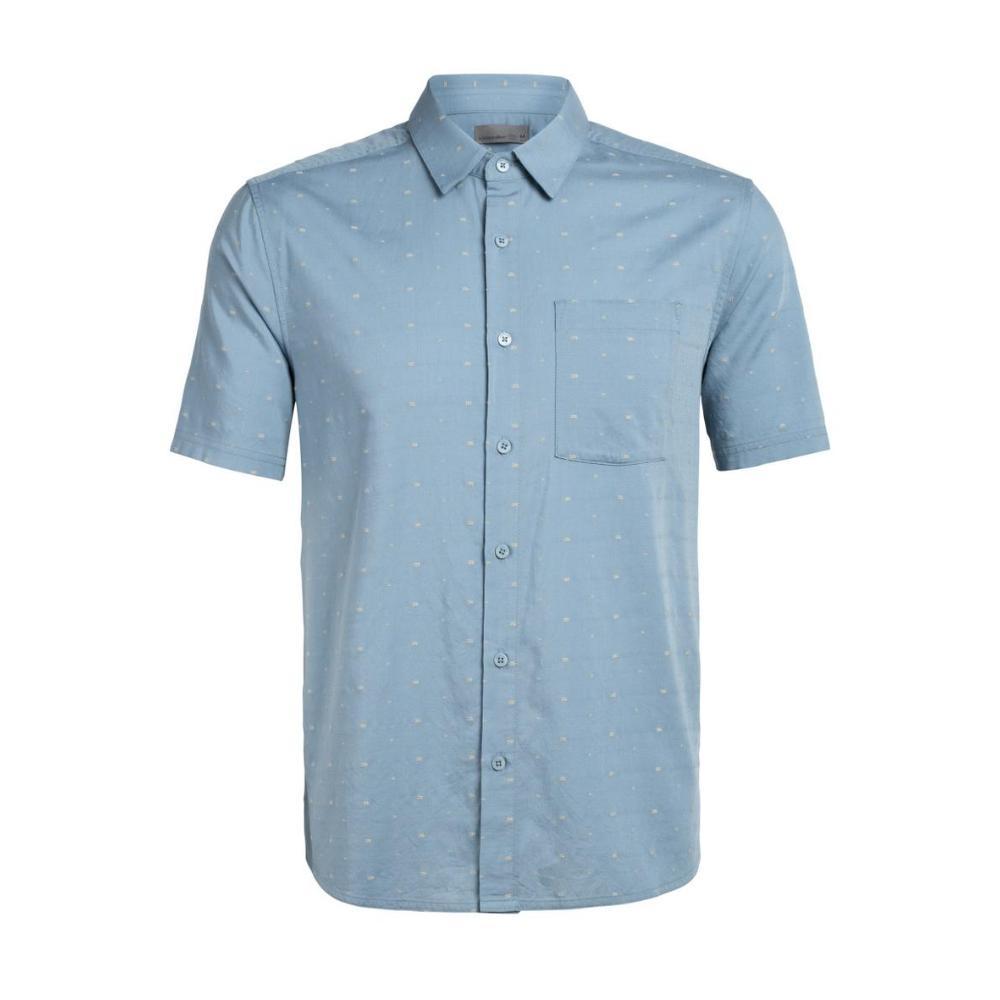 Men's Compass Short Sleeve Shirt