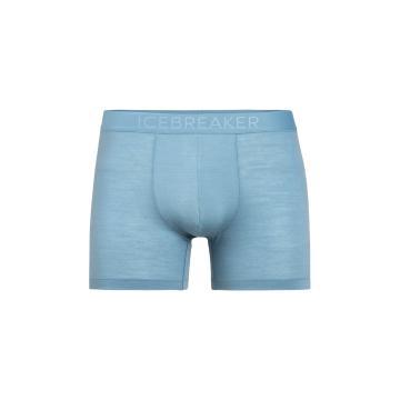 Icebreaker Men's Anatomica Cool-Lite Boxer - Waterfall