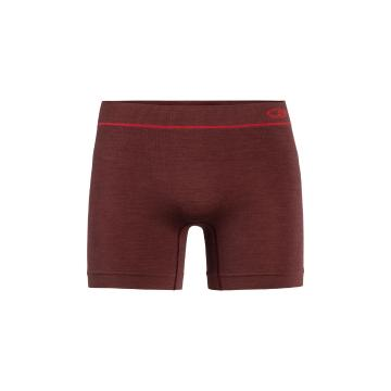 Icebreaker Men's Anatomica Seamless Boxers - Port Royale