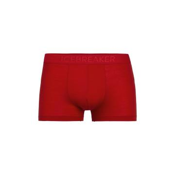 Icebreaker Men's Anatomica Cool-Lite Trunks - Rocket