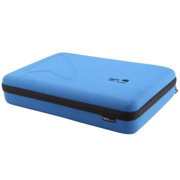 SP Gadgets POV Case GoPro-Edition 3.0 - Large - Blue