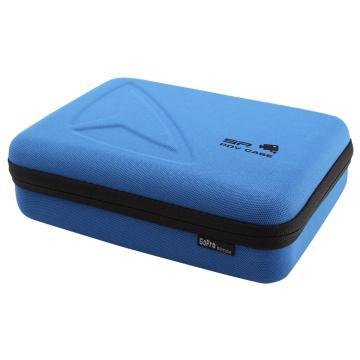 SP Gadgets POV Case GoPro-Edition 3.0 - Small - Blue