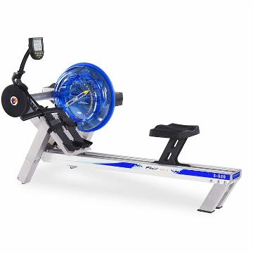 Evolution Rowers Evolution E520 Commercial Fluid Rower