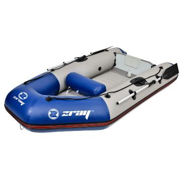 ZRay Javelin 300 2person Inflatable Boat - Blue
