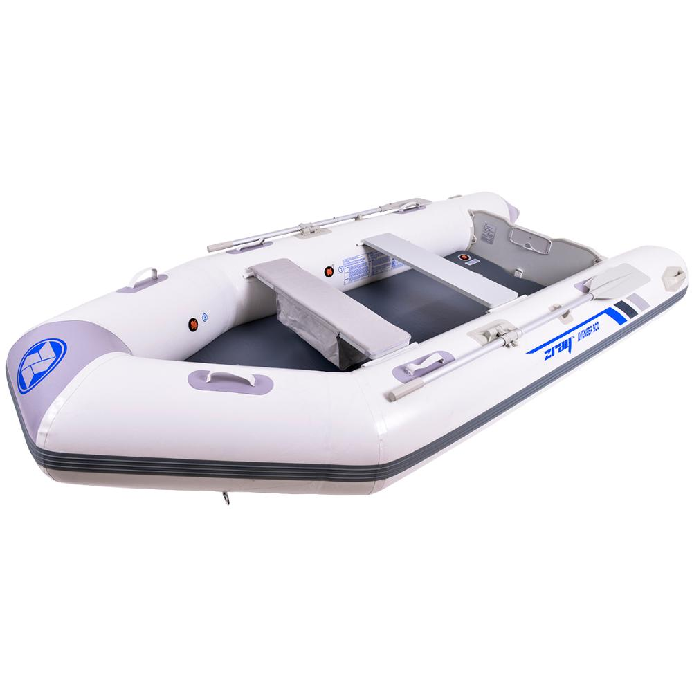 Avenger 500 5person Inflatable Boat