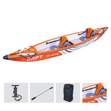 ZRay Drift 2person Kayak