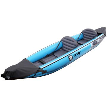 ZRay Roatan 376 2person Inflatable Kayak