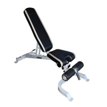 Force USA - Flat / Incline / Decline Adjustable Bench