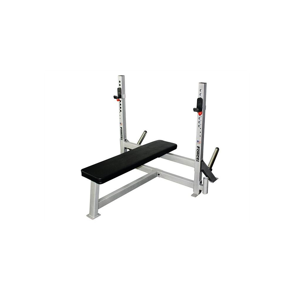 Olympic Bench Press