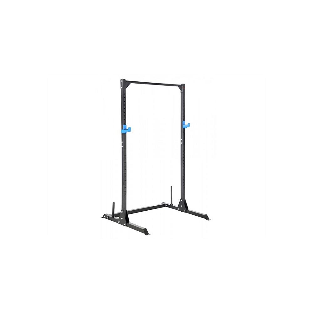 - Home Half Rack & Squat Stand & Chin Up Combo