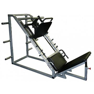 Force USA 45 Degree Leg Press