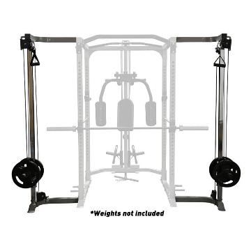 Force USA - Cable Crossover Attachment for Power Cage