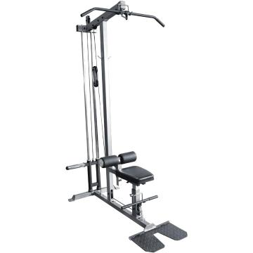 Force USA Lat Pull Down & Low Row Combo Machine