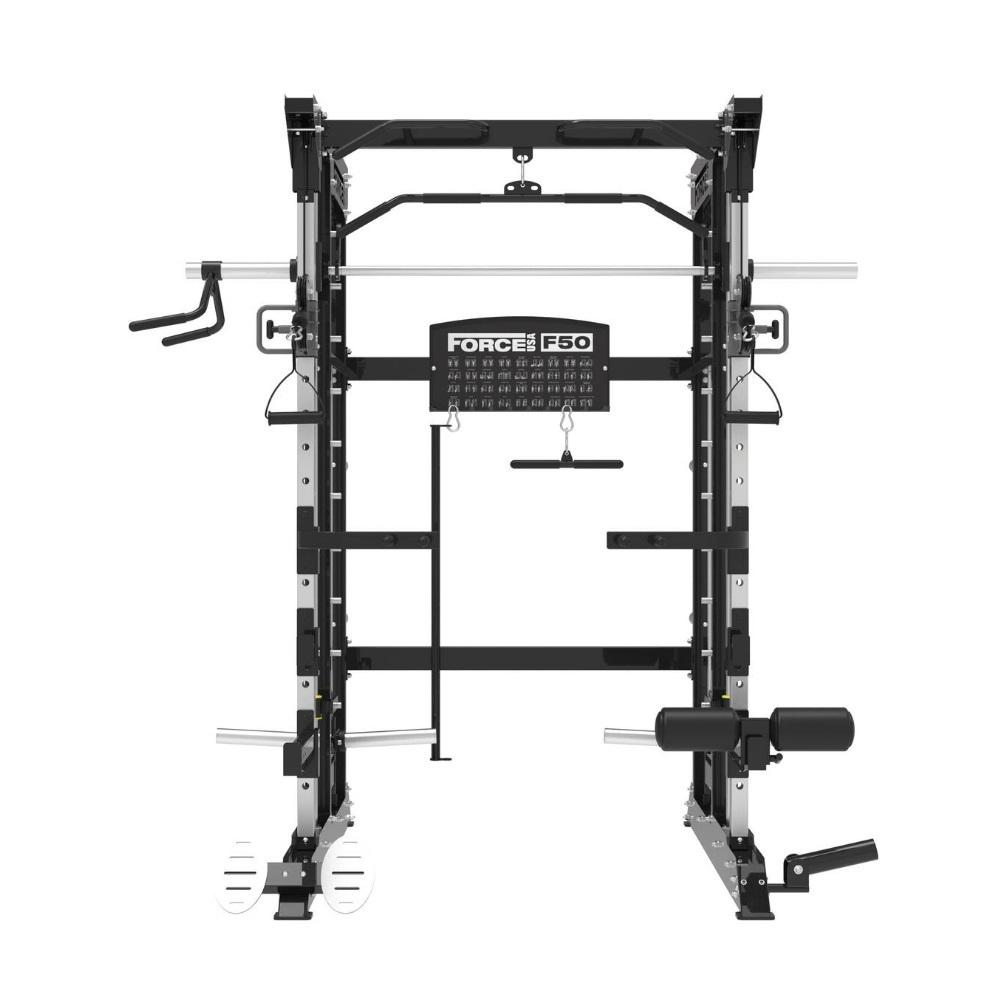 F50 Plate Loaded All-In-One Trainer