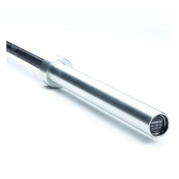Force USA Ranger Barbell (Black Bar with Zinc Sleeves)